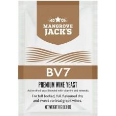 """Винные дрожжи Mangrove Jack""""s """"BV7"""" 8г"""