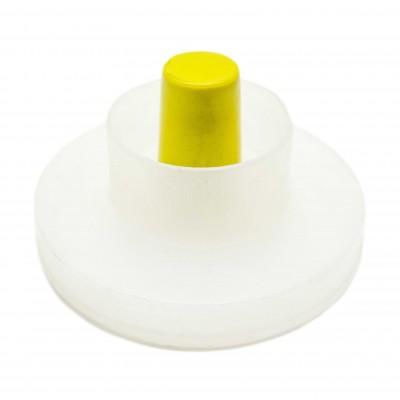 Гидрозатвор для бутыля