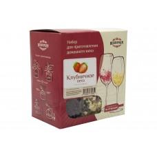 """Набор для приготовления домашнего вина Beervingem """"Клубничное лето"""""""