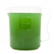 Мерный стакан пластик 500 мл