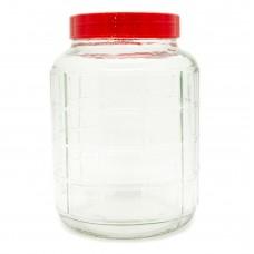 """Банка """"PREMIERE"""" с гидрозатвором 23 литра"""