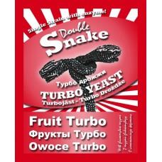 Дрожжи Double Snake FRUIT