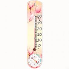 ТГК1 Украина Термогигрометр для домашнего использования (темп. 0+50 гр.С., влаж. 0-100%)