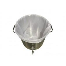 Мешок для затирания солода плотность 100, размер (20х30см)
