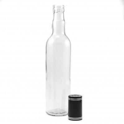"""Бутылка """"ГУАЛА"""" водочная 0,5 литра"""
