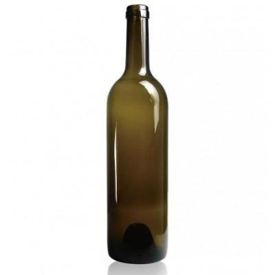 "Бутылка винная ""Бордо"" 750 мл."